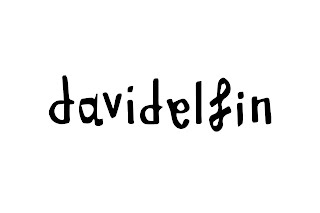 logo David Delfin